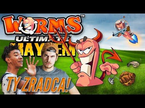 TY ZRADCA! - GOGO VS. EDYN │ WORMS