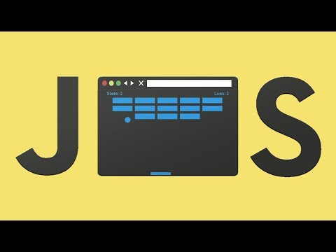 Game Development In Native JavaScript