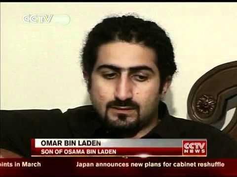 Bin Laden Death Photos Bin Laden's son denoun...