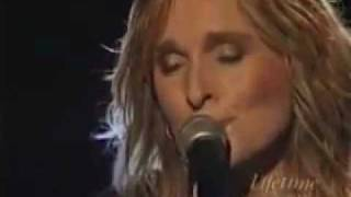 Melissa Etheridge - You Can Sleep While I Drive (With Amy Grant) Thumbnail