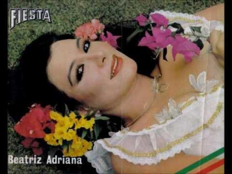 Beatriz Adriana canta al Buki Yo no Ruego con mi Amor