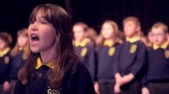 Kaylee Rodgers Singing Hallelujah - Official Video - Full HD