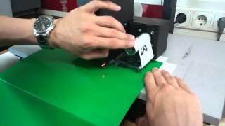 Цифровая печать фольгой Foil Print, типография Авалон-принт, Киев(, 2015-09-20T14:27:49.000Z)