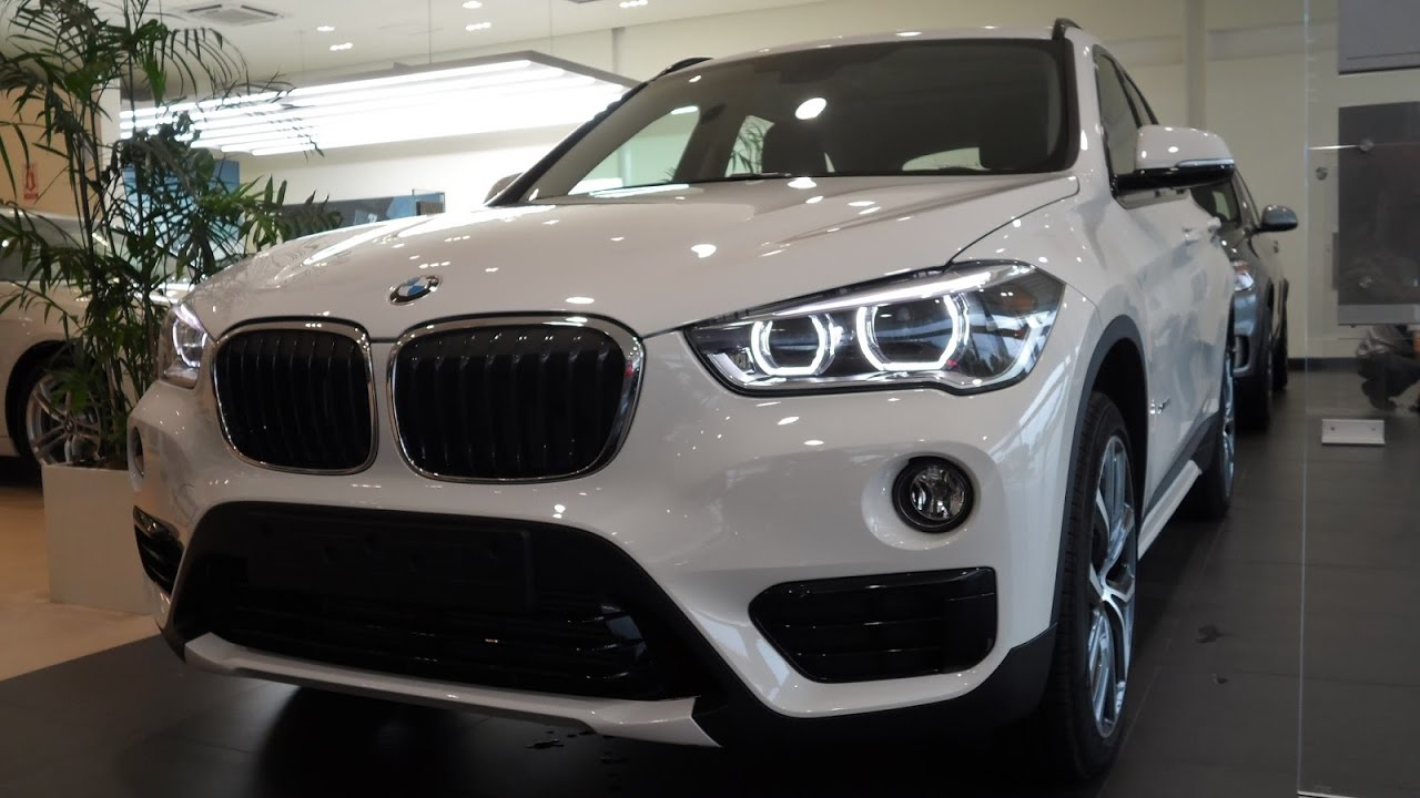The New 2017 Bmw X3 Price Specs And Release Date New 2018