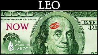 💲 LEO MONEY CAREER ABUNDANCE FORECAST💲Sept-Oct Timeless Soul Warrior Tarot