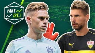 Fakt ist..! FC Bayern wackelt, BVB übernimmt die Spitze! Bundesliga Rückblick 6. Spieltag 2018/19