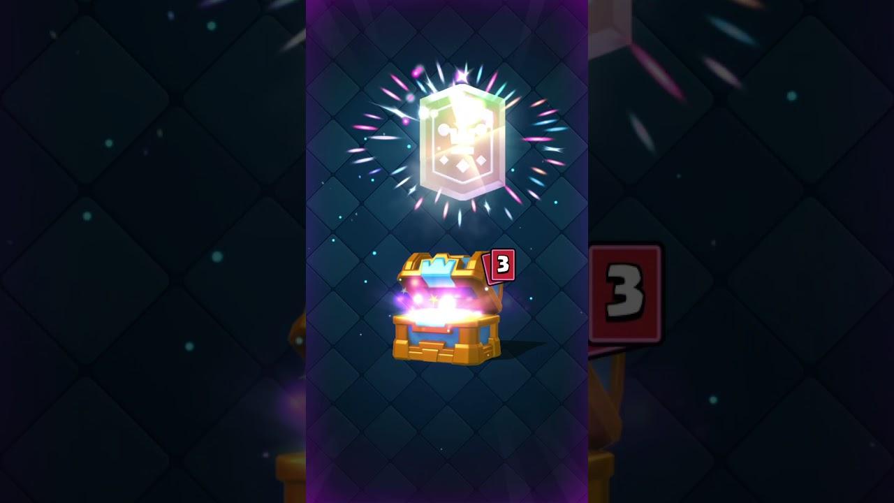 Luckiest Golden Chest Opening