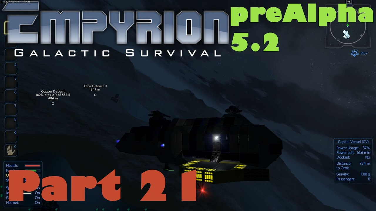 Blueprints And Steam Workshop Official Empyrion Galactic