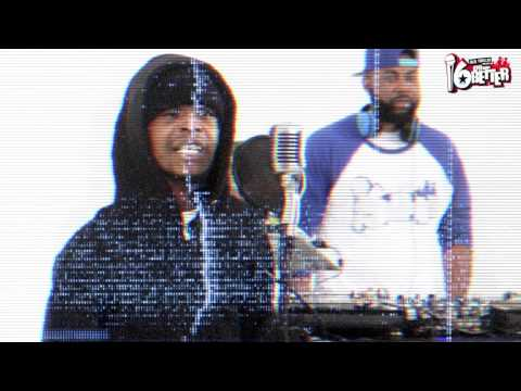 16orBetter EP 88 Chess I Ty Owens x Staccz x Presidentail Dubs
