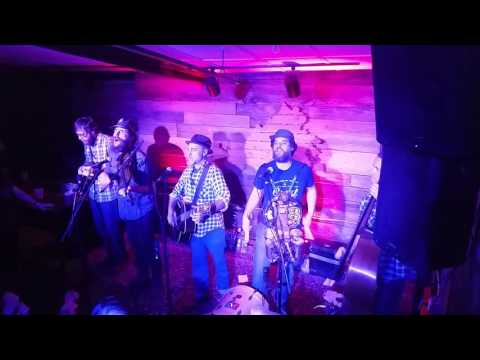 Hackensaw Boys |224334  | 4-1-2016 | The Jam Goes On | Back Bay Brewing
