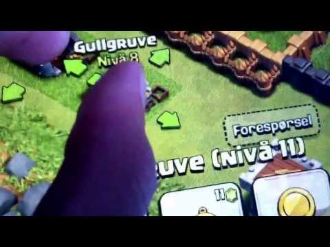 Clash of clans glitch 2013 october