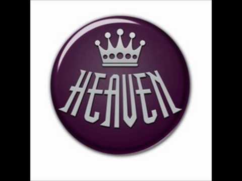 Heaven Nightclub Adelaide Rare Fresh 92.7 Clubcast (The Love Babies Vs Juliet Roberts - Free Love)