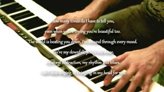 "John Legend - ""All of Me"" [Piano Cover] by Pipo Cifra"
