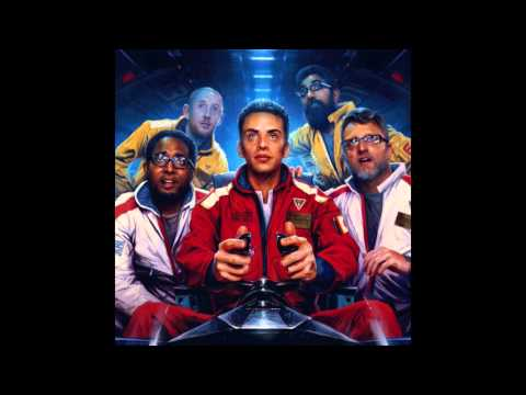 Logic - I Am The Greatest (Clean)
