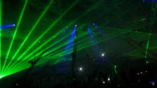 Sensation 2010 Amsterdam - Cygnus X -- Superstring (Rank 1 Remix)
