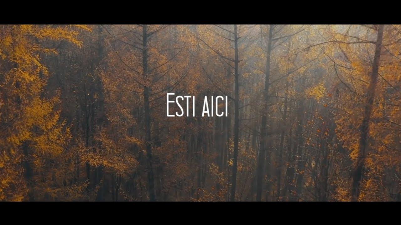 Alin si Emima Timofte - Esti aici | Way maker (cover)