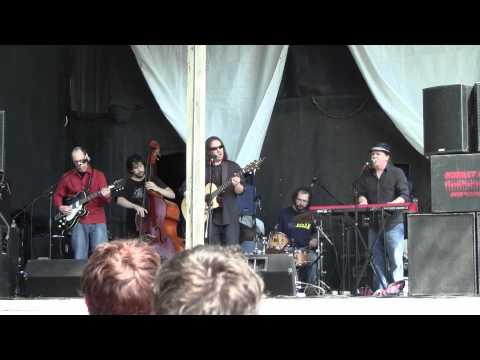 Jason Crosby/Dark Loft at Phan Fare 2011 : Toll Takes Itself