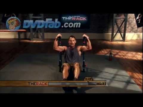 THE RACK WORKOUT #1