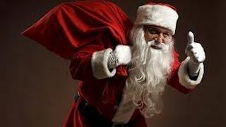 Santa Claus - Santa's Favorite Toys For Girls