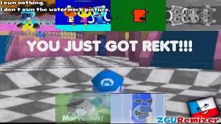 [Collab] You just got rekt! - Sparta Diamond Coupé (v?) Remix