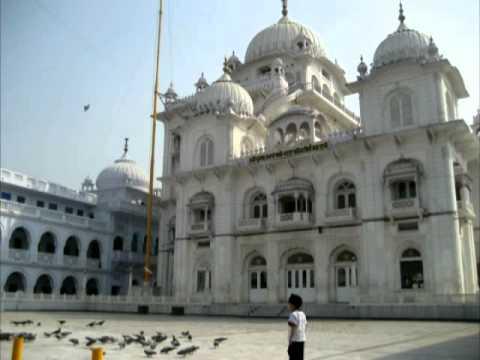 03 Sampooran Path   Sri Guru Granth Sahib Jee   Ang 200 306   Bhai Sarwan Singh Ji