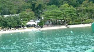 Koh Samet Ao Prao Resort