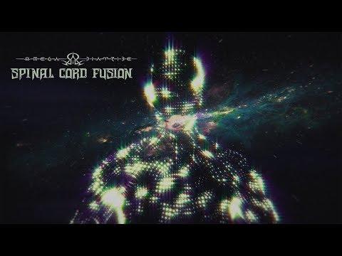 OMEGA DIATRIBE - Spinal Cord Fusion (OFFICIAL LYRICS VIDEO)