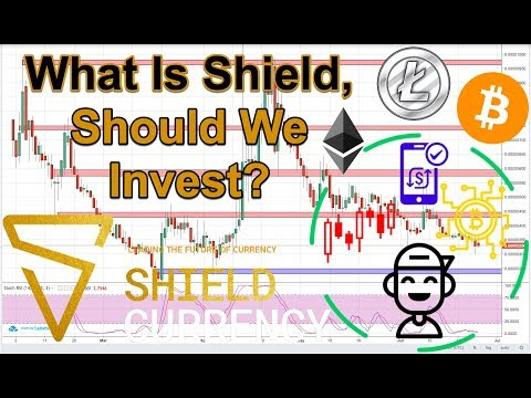 shield xsh