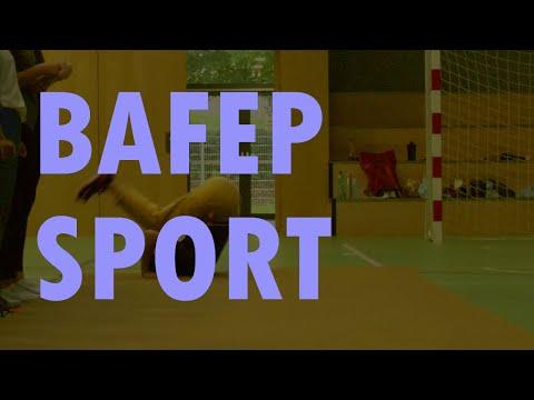 BAFEP De La