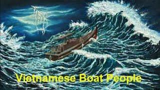 Vietnamese Boat People - Niệm Khúc - Une suite des pensées