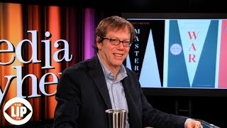 Mentoring + Mastery + Power = Success  with Author Robert Greene