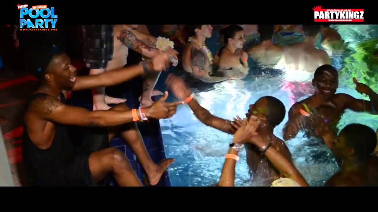 Fr indoor pool party europabad karlsruhe youtube - Pool karlsruhe ...