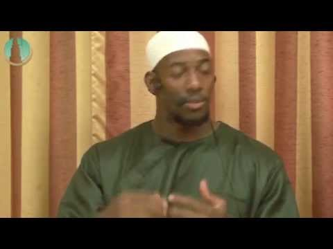 Muslim NFL players Hamza and Husain Abdullah - Advice to the Youth
