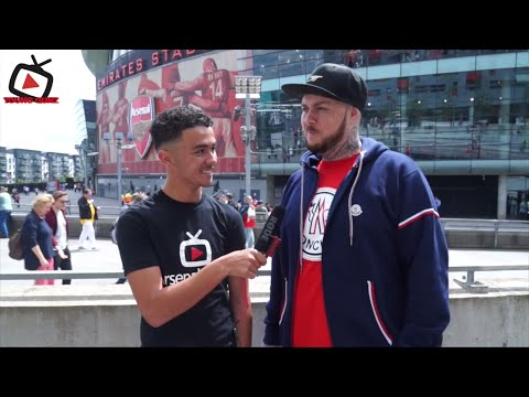 DT Talks About His Origins As An Arsenal Fan & Favourite Players Over The Years💥AFTV Young Gunz💥