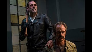 "The Walking Dead: Season 8 Episode 15 ""Worth"" Recap"