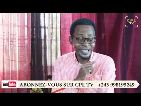 Kalambay, Mbiye, Un De Leurs Proches Les Enfoncent Avec Des Révélations Accablantes.