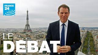 Le débat sur France 24