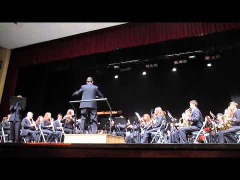 Concert de la Banda Unio Musical en honor a Santa Cecilia