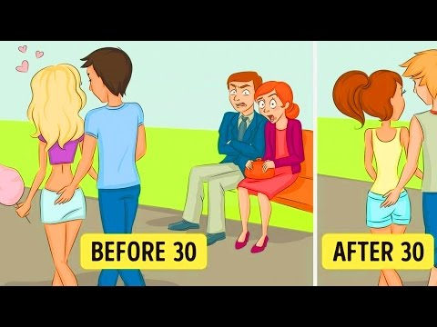 13 sexist dating tips