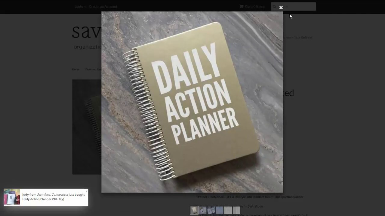 daily action planner review 15 planners for entrepreneurs 2018