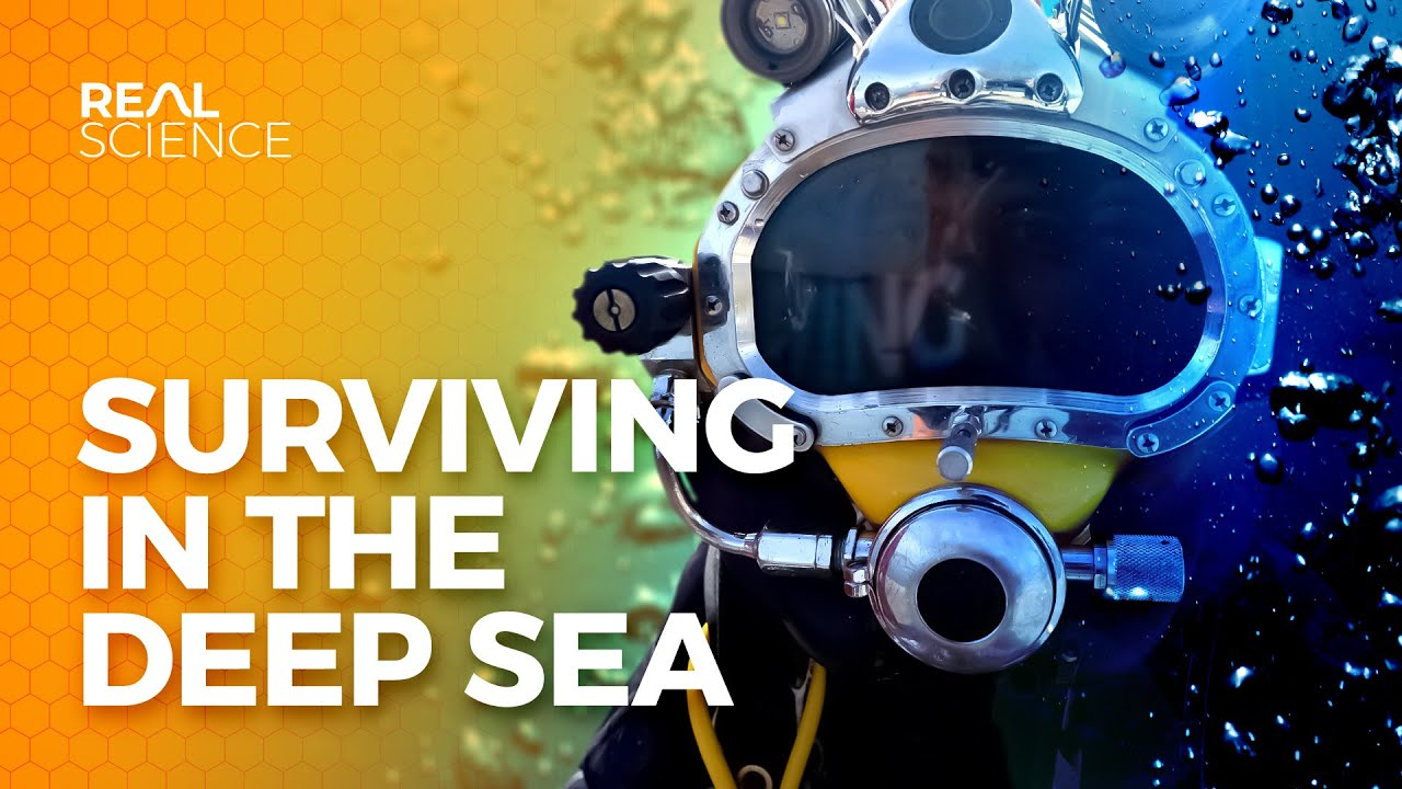 Surviving the World's Deepest Dives