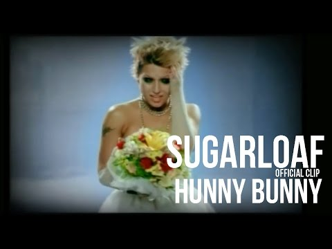 Sugarloaf - Hunny Bunny (HQ) official video
