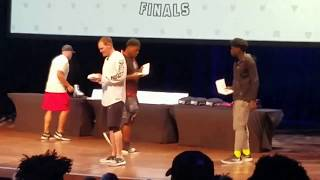 TigerNet.com - The Opening Finals - DL MVPs