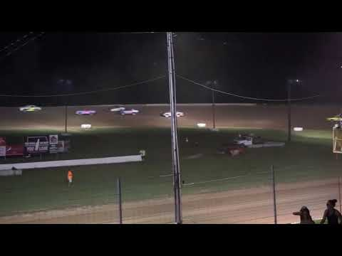 Thunder Hill Speedway July 13 2019  Stock Car Feature