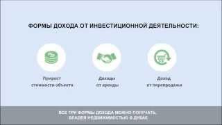 видео Субъекты и объекты инвестиционной деятельности и инвестиций