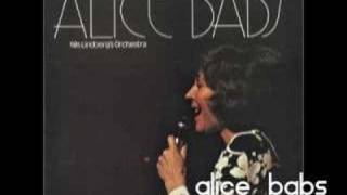 Alice Babs Been to Canaan