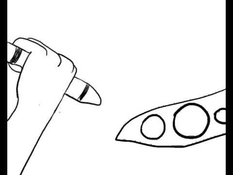 SCP 682 & 053 - Short Animation