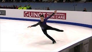 Впервые за 8 лет Россия выиграла Чемпионат Европы по фигурному катанию в мужском одиночном разряде