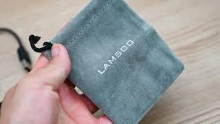 람쏘 LS-SL30 블루투스이어폰!!
