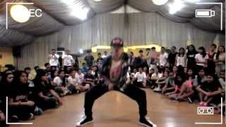 "@Tyga ""Make it nasty"" choreography by Di""moon""Zhang (IaMmE)"